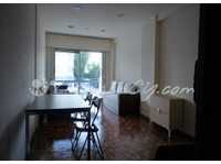 Two bedroom apartment is located in Likavitos area, Nicosia - Apartments