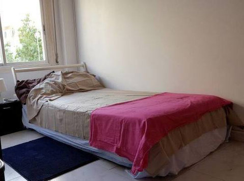 Wonderful Cozy Studio Excellent Location central - Nicosi - Апартаменти