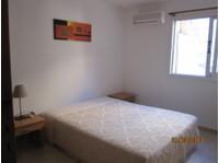 Ground floor 1-bedroom house near the University of Nicosia - Houses