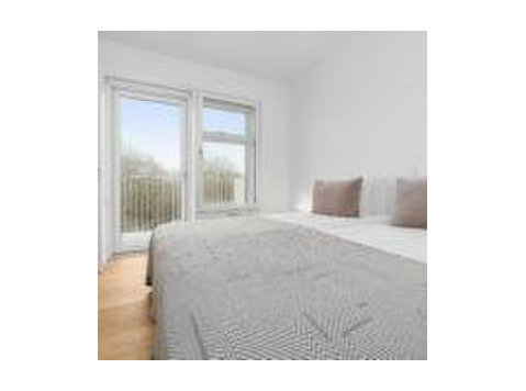 Hilmar Baunsgaards Boulevard, Copenhagen : 1658037 - آپارتمان ها