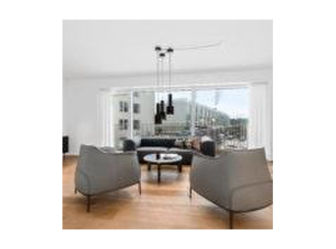 Hilmar Baunsgaards Boulevard, Copenhagen : 1658041 - آپارتمان ها