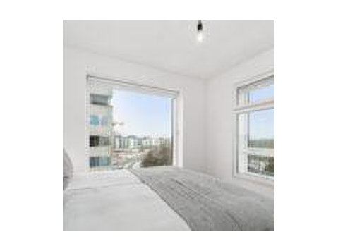 Hilmar Baunsgaards Boulevard, Copenhagen : 1658042 - آپارتمان ها