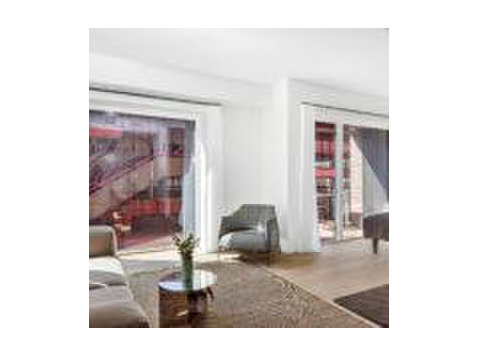 Murmanskgade, Nordhavn : 1657897 - Apartments