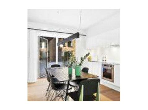 Murmanskgade, Nordhavn : 1657905 - Apartments