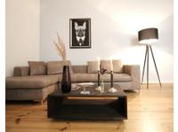 Urban-apartments.com Stylish apartment w. terrace Mitte |467