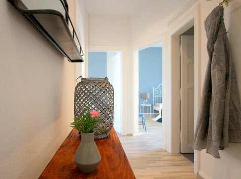 Offenbach centre, Ludwig, a great place to stay - Serviced apartments