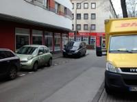 Duisburg Führung + Competence ist Alles - Ihr UDE Appt
