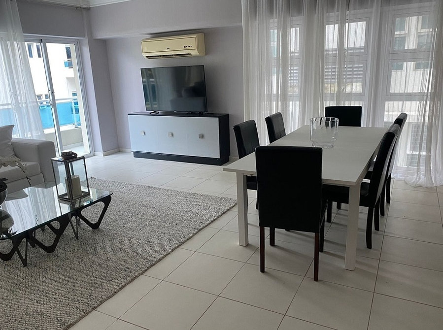 For Rent Apartment of 185 m2 in Serralles - Apartments