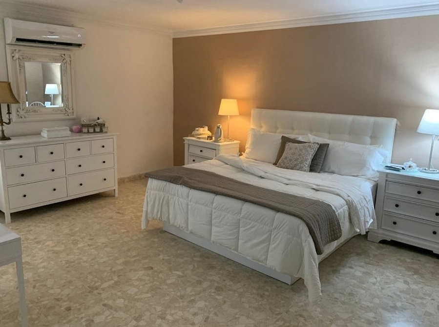 For Rent Furnished apartment in Naco - Apartments