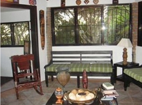 For sale property with beautiful residence - ที่ดิน