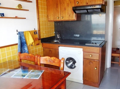 Appartement Argonavis, situé à L'estartit - Costa Brava - Appartements équipés
