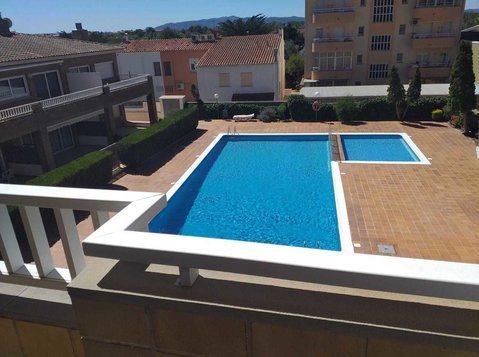 Appartement Del Sol - Costa Brava l'estartit - Locations de vacances