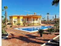 Villa individuelle, s Costa Blanca Sud