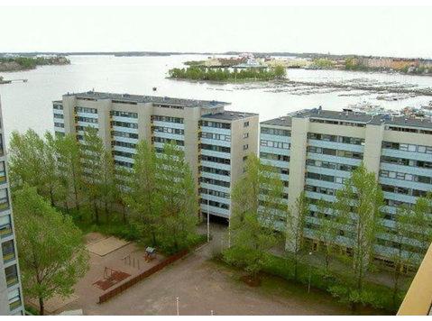 Haapaniemenkatu, Helsinki : 1186068 - Flatshare