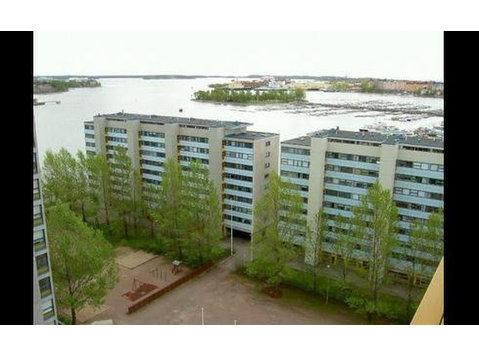 Haapaniemenkatu, Helsinki : 1415173 - Flatshare
