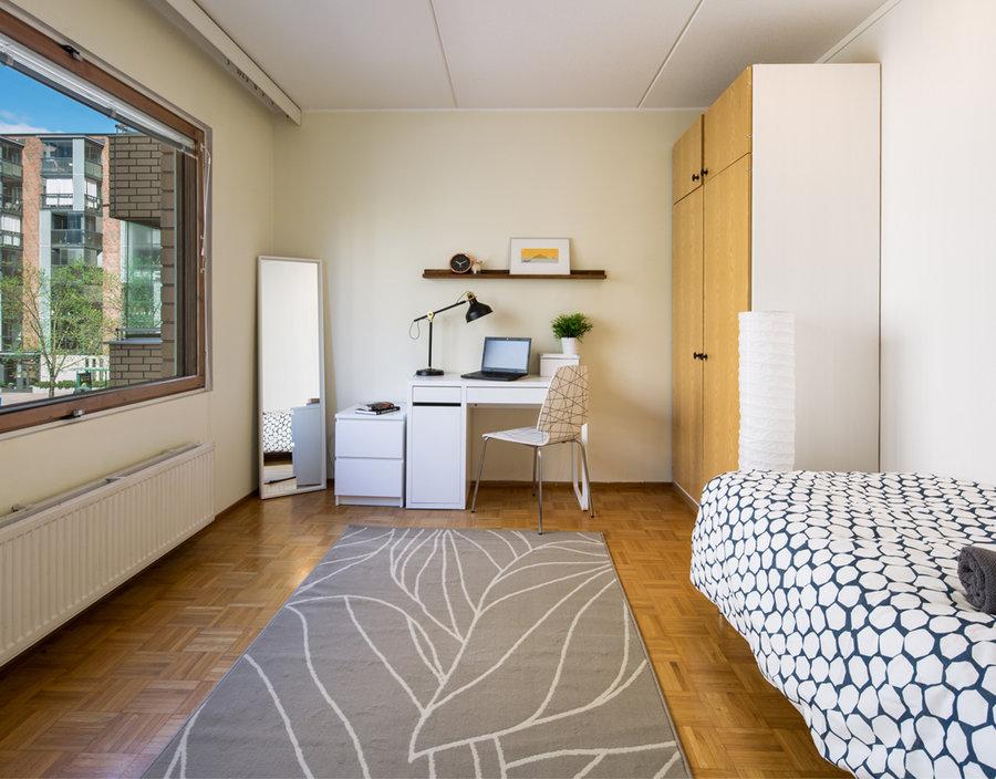 Furnished Apartments Helsinki