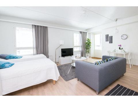 Asemakatu, Vaasa : 1421555 - דירות