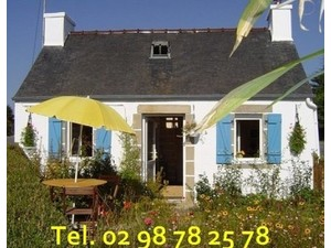 Petit gite en Bretagne idéal pour des vacances à 2 - Ενοικιάσεις Τουριστικών Κατοικιών