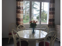Short term rental near Tours and Amboise indre et loire Fran