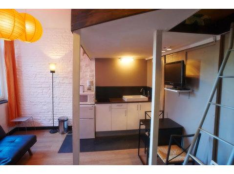 Rue Barthélémy Delespaul, Lille : 1172058 - อพาร์ตเม้นท์