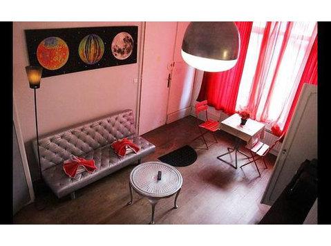 Rue de Brigode, Lille : 1172707 - Apartments