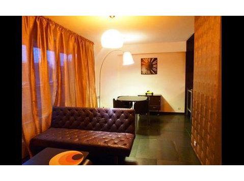 Rue de Jemmapes, Lille : 1172710 - Apartments