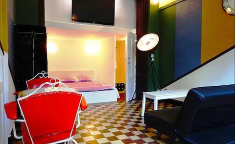 Rue de Brigode, Lille : 1195635 - Квартиры