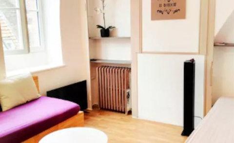 Rue du Vert Bois, Lille : 1384727 - Apartments