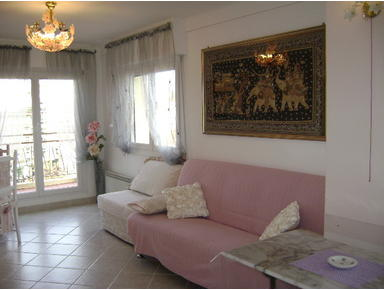 Cannes (Cote d'Azur, France) Rent Holiday Appartement - Ferienwohnungen