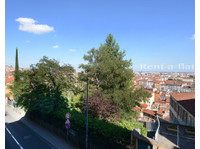 Lyon - Rent-a-flat.fr - Furnished apartment, accomodation - Holiday Rentals