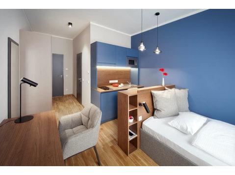 Kleiststraße, Ulm : 1652220 - Apartments