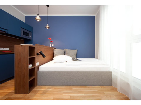 Kleiststraße, Ulm : 1652222 - Apartments
