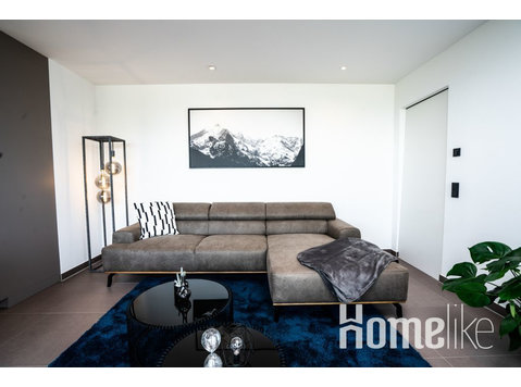 ROOF TOP LOFT with roof terrace and exclusive furnishings - Apartments