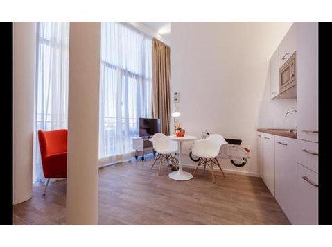 Westendstraße, Munich : 1670511 - Apartments