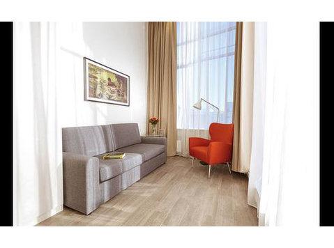 Westendstraße, Munich : 1670514 - Apartments