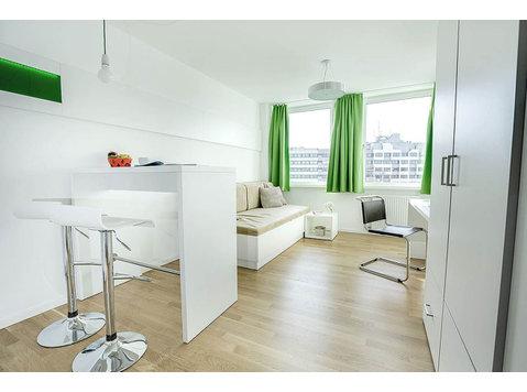 Am Plärrer, Nürnberg : 1650685 - Apartments