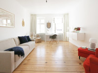 216 | Brand New Central And Modern Apartment In Mitte