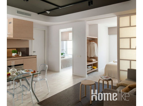 Bright and modern 2 bedroom apartment - Apartments