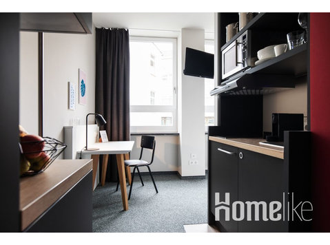Comfortable business apartment - Apartments