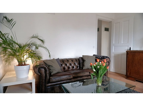 3½ ROOM APARTMENT IN HAMBURG - ST. GEORG, FURNISHED - Serviced apartments
