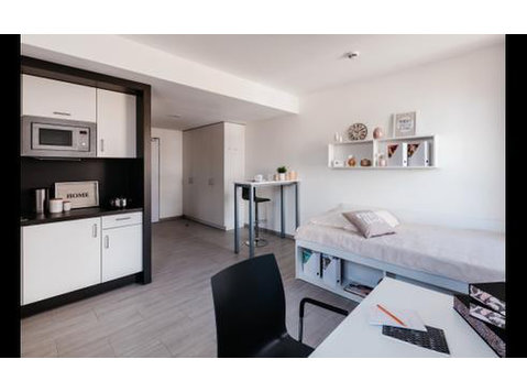 Havelstraße, Darmstadt : 1704450 - Apartments