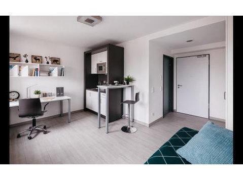 Havelstraße, Darmstadt : 1704452 - Apartments