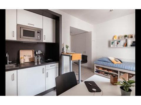 Havelstraße, Darmstadt : 1704453 - Apartments