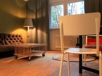 Bel Ami, Nordend apartments Bergerstrasse