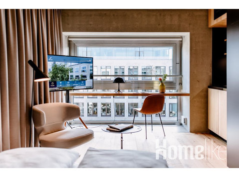 Modern Room in Westend - recently opened - perfect for… - 아파트