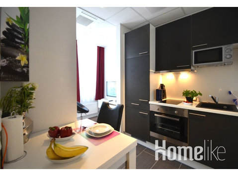 Modern apartment - fully equipped and furnished - Διαμερίσματα