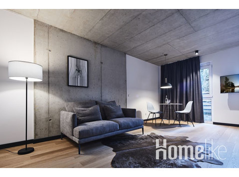 Luxury Design-Serviced-Apartment in Wolsburg - Spring… - Apartments