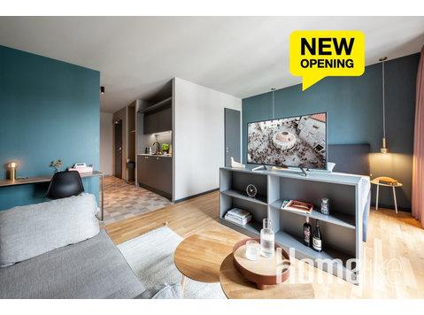 Designapartment in Braunschweig - Apartments