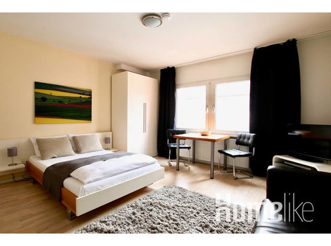 Beautiful apartment in the center of Cologne - اپارٹمنٹ