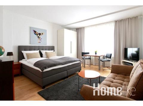 Gemütliches Apartment im Herzen Kölns - Wohnungen